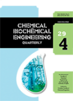 CHEMICAL AND BIOCHEMICAL ENGINEERING...